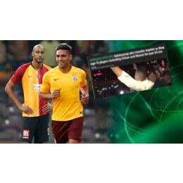 Galatasaray - Real Madrid FC - Champions League 2019-2020 Biletleri