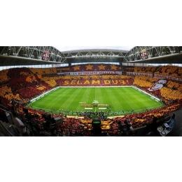 Galatasaray - Club Brugge - Champions League 2019-2020