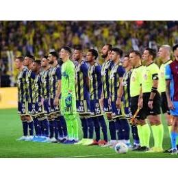 Fenerbahçe Beko - Valencia Basket Biletleri