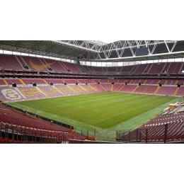 Galatasaray-Antalyaspor