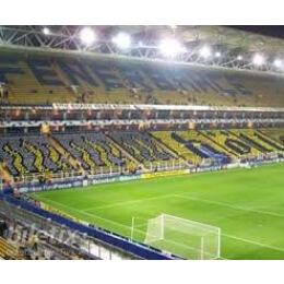 Fenerbahçe-Rizespor Maç Biletleri