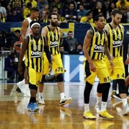 Fenerbahçe Beko - Zalgiris Kaunas