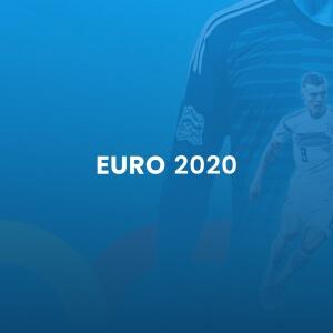 2A vs 2B - Round 16 - Amsterdam - EURO 2020