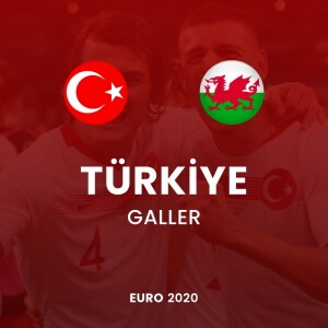 Turkey vs Wales