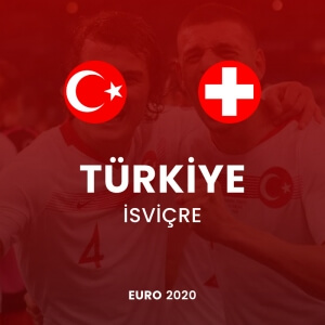 Switzerland vs Turkey