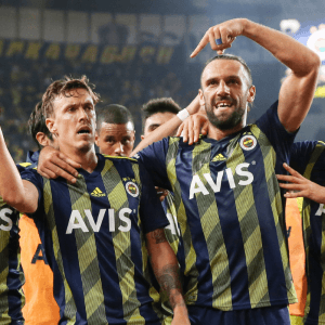 Fenerbahçe vs Trabzonspor - Turkish Cup