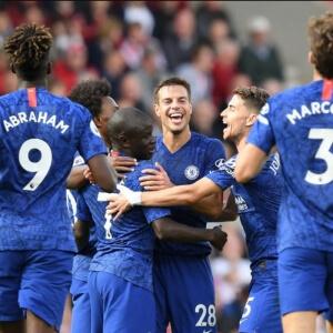 Chelsea FC vs Wolverhampton